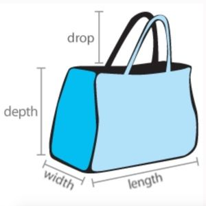 Other - How to Measure a Handbag